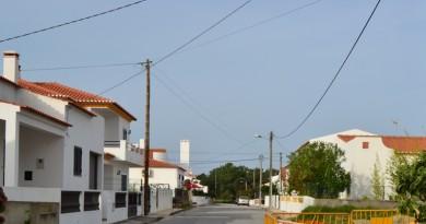 Urbanização de Malhadais