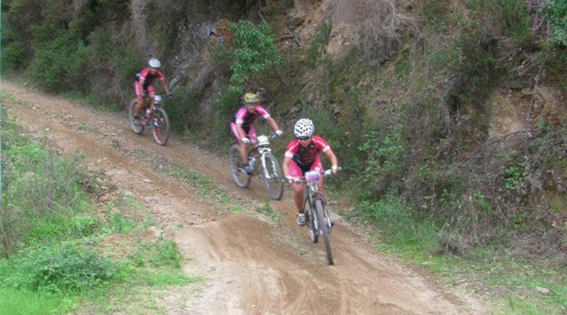 Foto: Clube BTT de Monchique