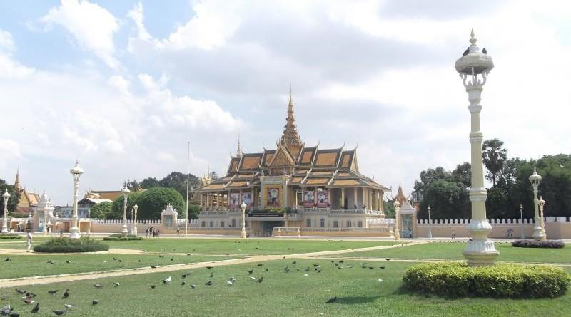 057 Phnom Penh Cambodia