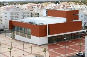 14 - Teatro Lagoa