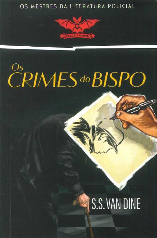 15_crimes do bispo_sugestão de leitura