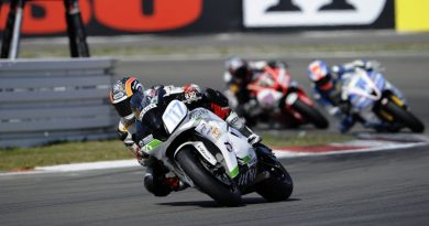Praia, German WSS Race 2012