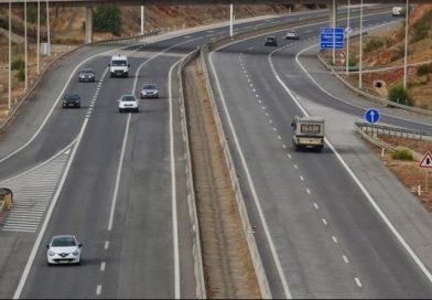 Covid-19: Veículos já viajam entre Algarve e Andaluzia pela ponte sobre Guadiana