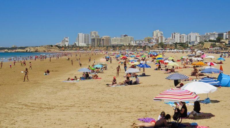 Algarve regista mais de 20 milhões de dormidas nos onze primeiros meses de 2019