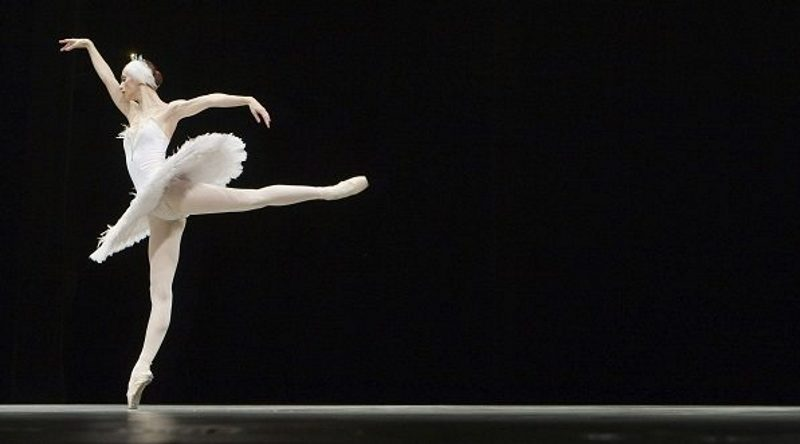 4 - bailarina