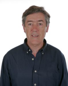 José Gonçalo Silva 57 anos l Técnico de farmácia