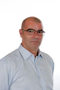 Paulo Jorge Alves 46 anos l Bancário