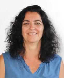 Maria Luísa Martins 41 anos l Enfermeira