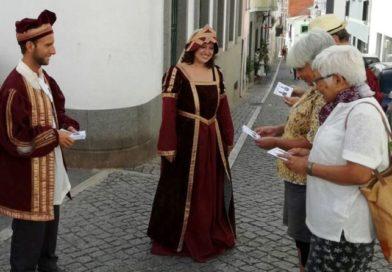 Monchique comemora 120 anos da visita do Rei D. Carlos e da Rainha D. Amélia