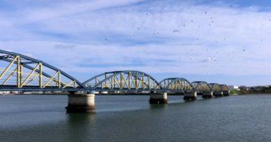 O que se sabe sobre os rios de Portugal?