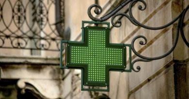Linha telefónica grátis para encomenda de medicamentos alargada a todo o país