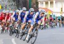 2.ª Etapa da Volta ao Algarve em bicicleta sobe ao alto da Foia