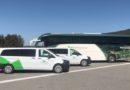 Câmara Municipal de Monchique investe 340 mil euros na compra de viaturas