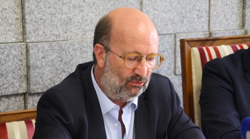 João Matos Fernandes