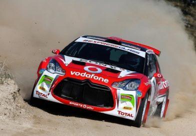 Armindo Araújo conquista título nacional no Rally Casinos do Algarve