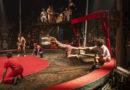 Monchique: Novo circo transforma a noite e a manhã em irmãs