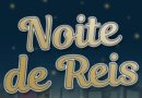 Aqui acontece – Noite de Reis em Monchique