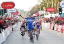 2.ª etapa da Volta ao Algarve termina na Foia