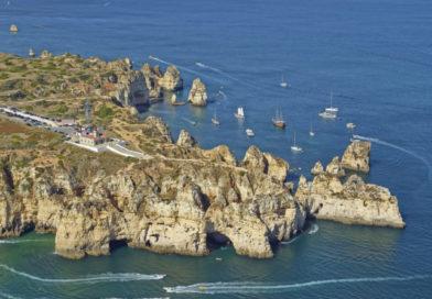 Algarve nomeado para «Melhor Destino de Praia da Europa 2019»