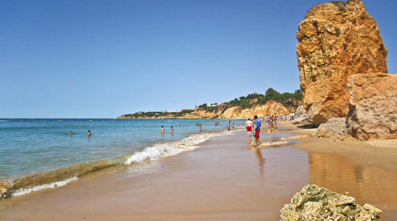 Praia-de-Maria-Luisa-Albufeira