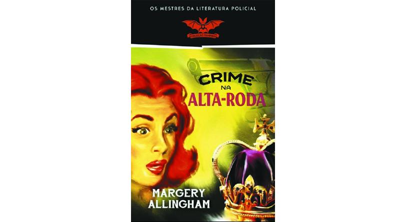 Quando os livros de crime e mistério se pareciam com livros de aventuras