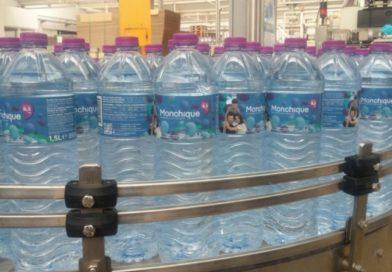Água de Monchique lança campanha para apoiar comércio local