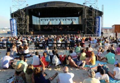 Praia da Rocha recebe concertos gratuitos à beira-mar