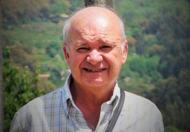 Morreu José Rosa Sampaio