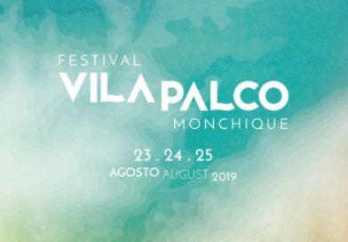 VilaPalco, nunca viu um festival assim