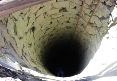 Câmara Municipal de Monchique alerta para a necessidade de proteção contra quedas em poços, fossas, fendas e outras irregularidades no solo