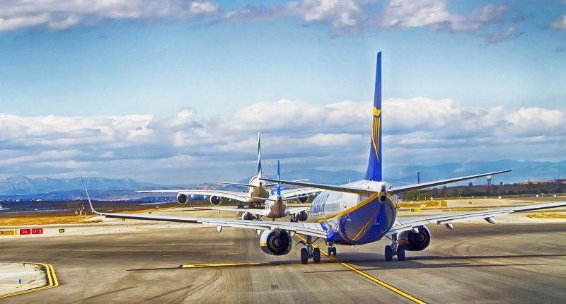 Ryanair é um dos parceiros do «Renaturalizar Monchique»
