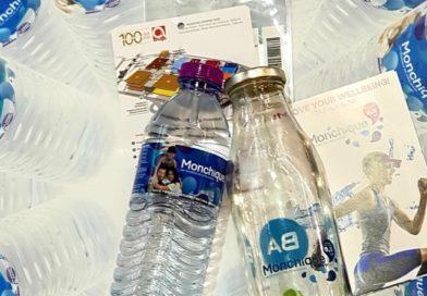Água de Monchique esteve presente na maior feira do setor alimentar na Europa