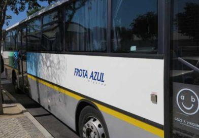 Horários de autocarros alargados asseguram transporte dos alunos do secundário para Portimão