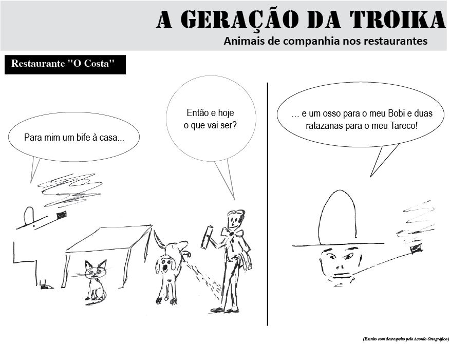 troika edição n.º 414