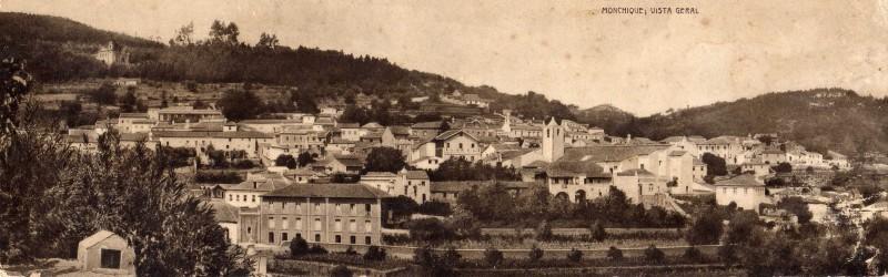 Monchique c.1910