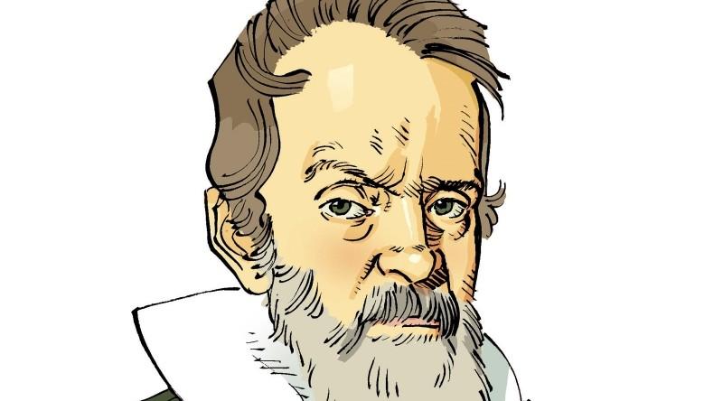 14_Galileu Galilei