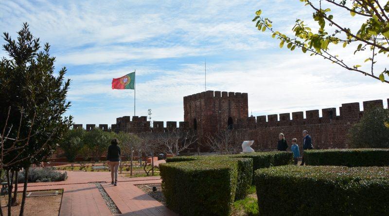 16_castelo de Silves