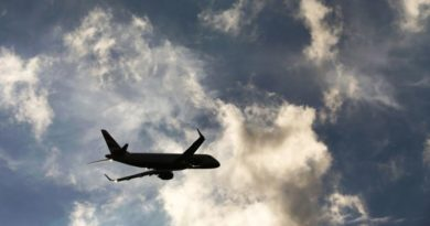 18 - avião - Bloomberg - Jnegocios