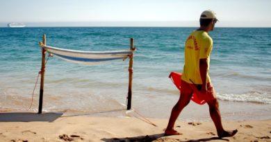 Nadador-salvador-