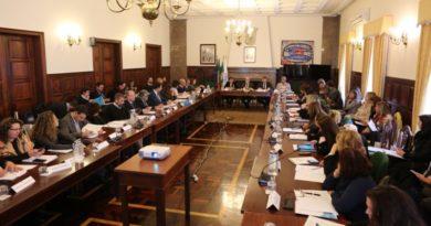 Reunião da Rede Portuguesa de Cidades Saudáveis@Portimão
