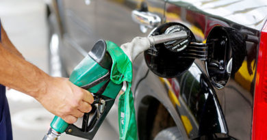 Brasília(DF), 07/10/2015 - Postos de combustíveis aumentam o valor do etanol. Posto Ipiranga 114/115 norte  . Foto: Rafaela Felicciano/Metrópoles