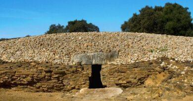 Monumento Alcalar-
